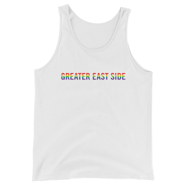 St. Paul Pride Tank – Greater East Side