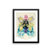 Know Thyself Poster Framed