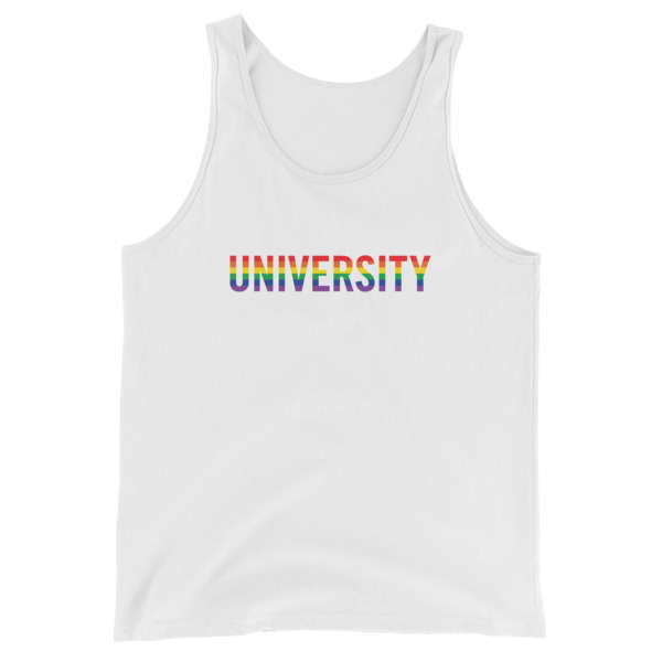 Minneapolis Pride Tank – University