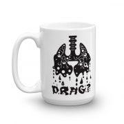 Total Drag Mug