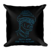 Duty Now Pillow