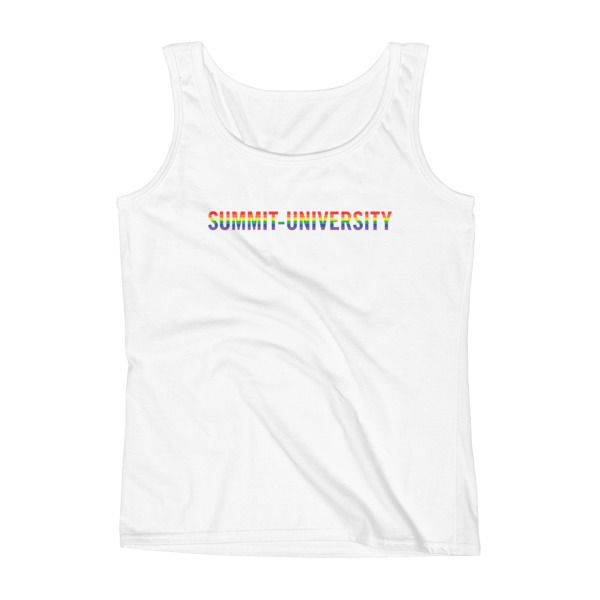 St. Paul Pride Tank Women – Summit-University
