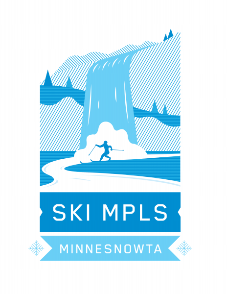 Ski Minneapolis