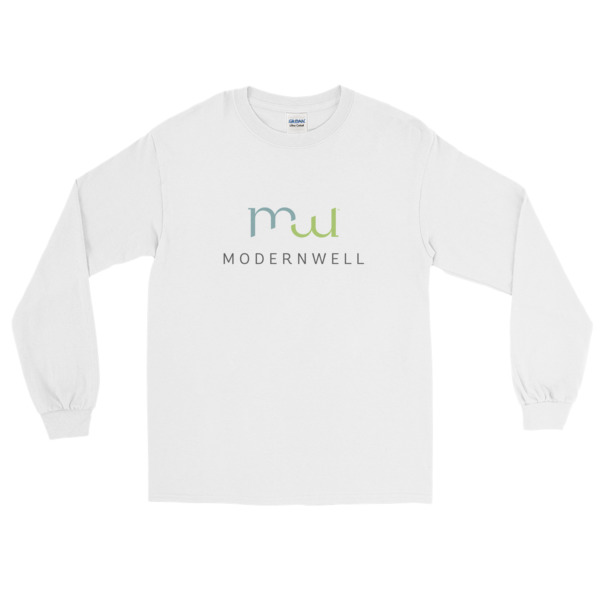 ModernWell Long Sleeve T-Shirt