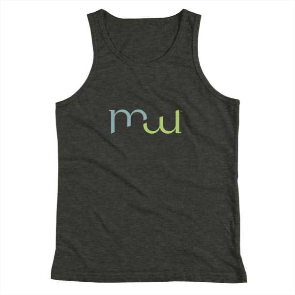 ModernWell Youth Tank Top