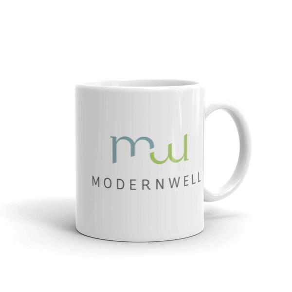 ModernWell Mug