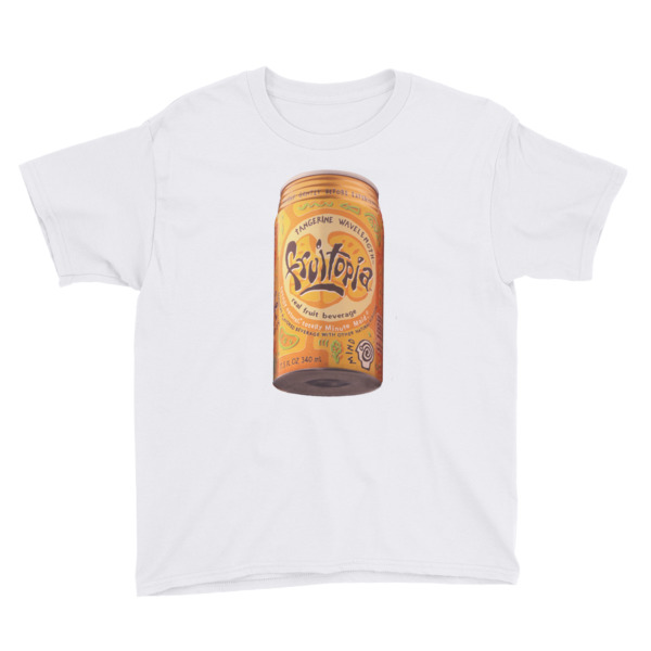 Fruitopia Youth Short Sleeve T-Shirt