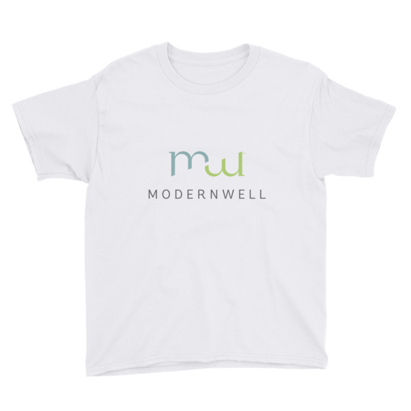 ModernWell Youth Short Sleeve T-Shirt