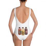 Fruitopia One-Piece Swimsuit