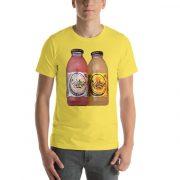 Fruitopia Short-Sleeve Unisex T-Shirt