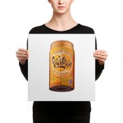 Fruitopia Canvas