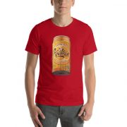 Fruitopia Short-Sleeve Unisex T-Shirt