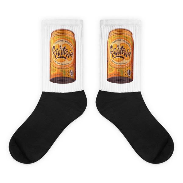 Fruitopia Socks