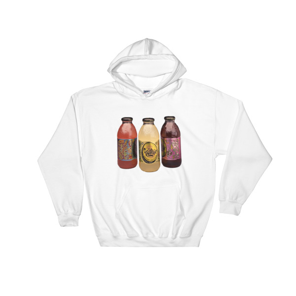 Fruitopia Hooded Sweatshirt