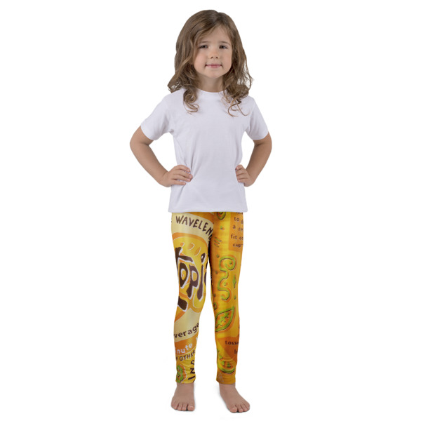 Fruitopia Kid's leggings