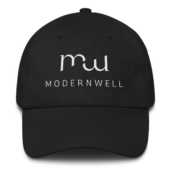 ModernWell Cotton Cap